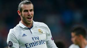 what is gareth bale hair called real madrid s gareth bale targets swift recovery from ankle injury