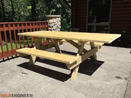 Build Your Own Picnic Table Plans by 312 Best Rogue Engineer Diy Plans Images On Pinterest Wood