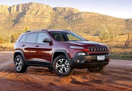 jeep grand cherokee trailhawk 2014 2014 jeep cherokee on sale in australia from 33 500