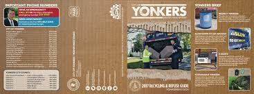 home depot black friday yonkers refuse u0026 bulk removal guidelines city of yonkers ny