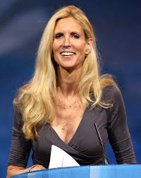 Women In Bed With Another Woman Ann Coulter Wikipedia