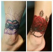 butterfly cover up before after cover