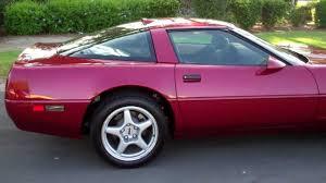 1995 for sale sold 1995 corvette zr1 4 for sale by corvette mike com