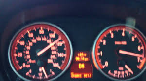 bmw 328i top speed run youtube