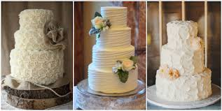 wedding cake buttercream types of wedding cake frosting what are your options