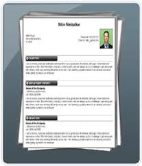 Sample Resume Online by Online Free Resume Templates Resume Maker Resume Templates