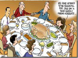 articles about thanksgiving divascuisine