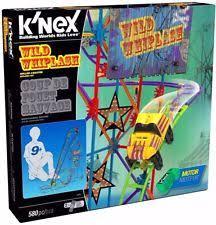 Backyard Roller Coaster For Sale by K U0027nex Building Toys Ebay
