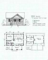free cabin designs and floor plans free small cabin plans free