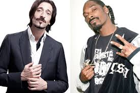 Adrien Brody Meme - celebrity look alike adrien brody and snoop dogg i am bored