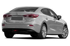 sedan mazda 2014 mazda 3 white sedan top auto magazine