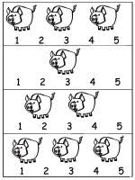preschool farm animal theme curriculum lesson plans pre k farm