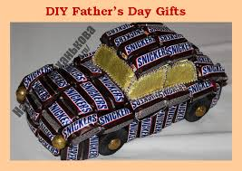 fathers day presents fathers day presents chocolate car tutorial