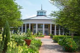 Daniel Stowe Botanical Garden by Ashley And Austin U0027s Wedding At Daniel Stowe Botanical Garden