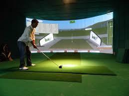 golf simulator google search interior virtual golf