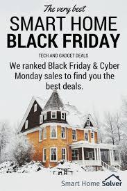 black friday best deals per day 205 best smart home ideas images on pinterest smart home