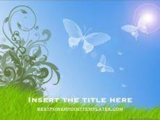 23 best nature powerpoint templates images on pinterest