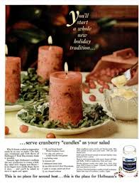 10 retro thanksgiving ads that make us lose our appetite