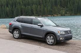 volkswagen atlas 7 seater 2018 volkswagen atlas review vw u0027s 7 seat suv built for north america
