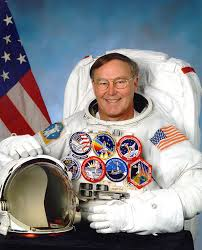space shuttle astronaut q a with astronaut jerry ross record setting frequent space