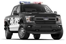 Ford Raptor Police Truck - 2018 ford f 150 expedition special service vehicles revealed