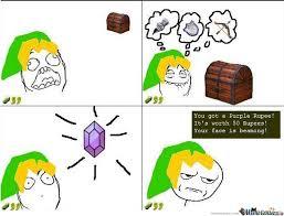 Legend Of Zelda Memes - legend of zelda by darklord4145 meme center