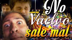 La Machina by Se Monta En La Machina Y Sale Mal Youtube