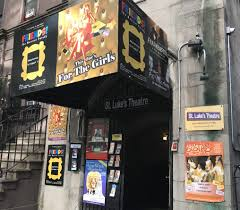Sistas Rule - welcome to st luke s theatre the home of off broadway hits