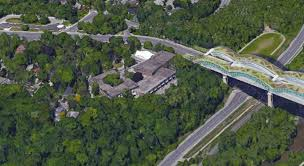 local architect imagines bloor viaduct as u0027living bridge