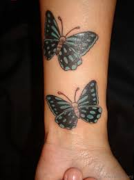 61 ravishing butterfly tattoos on arm