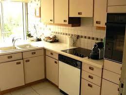 remplacer porte cuisine changer porte cuisine gallery of meuble haut portes cuisine pour