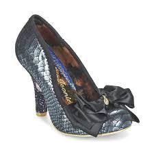 Wedding Shoes Irregular Choice Irregular Choice Cinderella Stockists Court Shoes Irregular