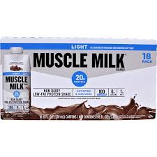 muscle milk light bars muscle milk protein shake weight loss chocolate 4 00 ea from