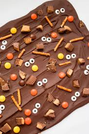 best 25 halloween bark ideas on pinterest easy halloween snacks