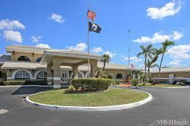 Buccaneer Mobile Home Floor Plans by Buccaneer Estates In North Fort Myers Fl