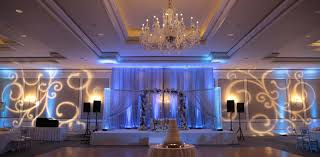 Indian Wedding Reception Themes by The Most Underrated Element Of Decor Lighting Elegance Decor