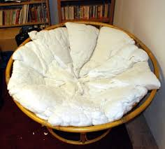 make a papasan chair cushion papasan chair craft and diy furniture