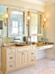 custom bathroom ideas bath vanity mirror ideas check this custom bathroom mirrors great
