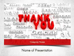 powerpoint presentation templates for thank you thank you in different languages powerpoint template backgrounds