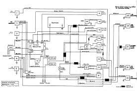 schematic vs wiring diagram