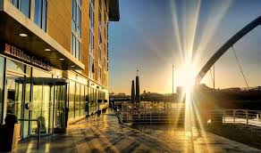 3 Bedroom Flat Glasgow City Centre Hilton Garden Inn Glasgow City Uk Booking Com