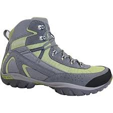 asolo womens hiking boots canada amazon com asolo mesita wp boot womens cloud grey pistachio