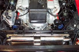 testarossa exhaust custom made exhaust system testarossa