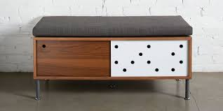 cubbicles storage bench entryway the different types of storage