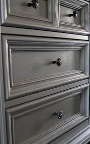 dressers black and grey dresser cabinet paint painted top best