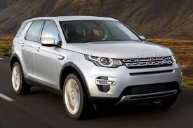 land rover interior 2017 2016 land rover discovery sport pricing for sale edmunds
