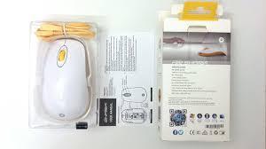 powerlogic air shark mouse review