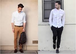the most important you should have men u0027s white dress shirts