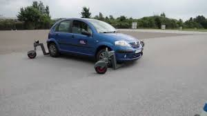 prevention routiere siege auto m a prévention le skid car