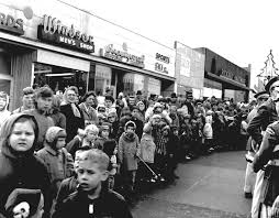 black people thanksgiving local history 1960 thanksgiving day parade white plains public